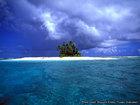 温暖化で消滅寸前の島(ツバル)